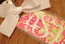{Inspiration} Lilly Inspired Products