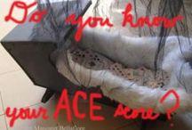 ACE Test, Study & Score