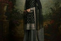 SABYASACHI / Latest collection of designer Sabayasachi and the jewelry is of Krishnadas