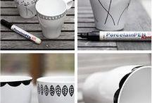 cup diy