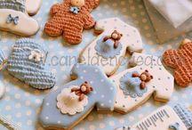 Baby cookies!!!