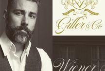 Giller&Co Wiener Barbiere seit 1997 / Traditional classic Barbershop Vienna