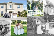 Fennes, Bocking - Photographed by Bloomwood Photography / Fennes in Bocking is a stunning wedding venue, and I have had the pleasure in photographing there :)