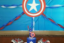 Andres' 7th Birthday