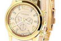 Watches Sunglasses Jewellery