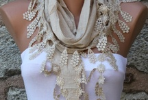 Accessories / by Charlene Mauro-Page