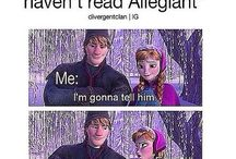 Funnies / Funny pictures based on movies, books and just everyday life :P