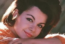 Beach Blanket Annette / My all time, absolute, hands down, favorite celebrity...Annette Funicello. May she rest in peace.