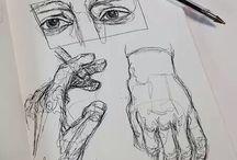 Self art gcses