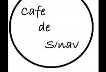 Cafe de Sınav