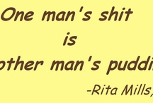 Quotes / by Deena Rice
