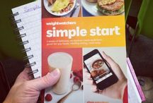 WW simple start / by MaryAnn Urbanik