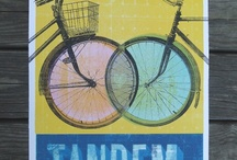 Brandspiration: In Tandem / by Braid Creative