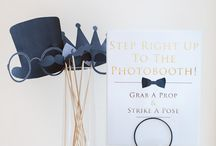 Photobooth Ideas Sweet 20