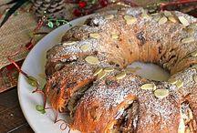navidad cocina