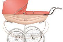 Luxury Baby Prams & Strollers