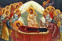 N Marian kuolonuneen nukkuminen