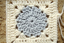 Crochet...the craft I'm determined to master!! / Stitches, styles and strands...everything to learn how to crochet