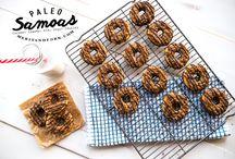 Dessert | Cookies, Bars + Brownies