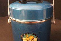Thermos bucket