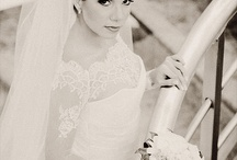 Beautiful weddings / by Emanuelle Missura