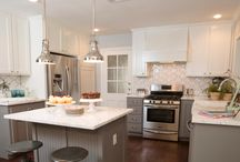 Kitchen make over ideas