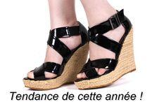 Sandale compensé sixpas / www.sixpas.com