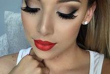 Make up F
