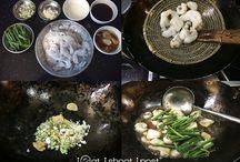 Food - Singapore & Malaysian