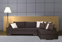 Καναπέδες γωνιακοι