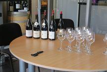 Vallée du Rhône - Dégustation avec quelques clients privilégiés / Grande première chez iDealwine! Nous avons invité quelques clients à venir goûter à notre sélection Vallée du Rhône ! http://www.vente-privee-idealwine.com/index_offre.php?o=236