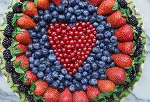 meyve tabaği