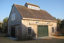A barn as a venue