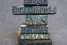 Bricks / Strictly for bricks
