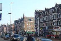 Oude westen/Delfshaven