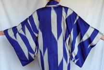 Kimonos / by ⓢⓗⓔⓛⓛⓨ