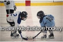 hockey<3