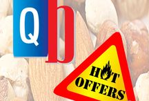 Offers / Get Exclusive Offers From Quality Bazaar