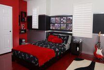 tallys room