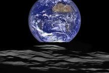 Zem/Vesmir