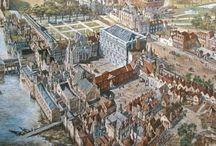 Tudor History / by libby pottkotter