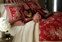 Bedrooms and Linen