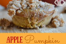 Recipes I Must Try / Because the family sometimes gets tired of PB&J.