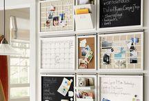 Home Office / workspaces & decoration & desk accessories