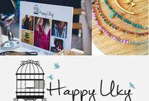 Happy Uky: Proveedor De Bisutería / Happy Uky es un proveedor de bisutería al por mayor en Barcelona que te será de gran ayuda: https://tendenciasjoyeria.com/bisuteria-al-por-mayor-happy-uky/