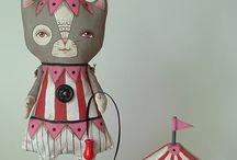 Circus Fun / by Stacie Rife