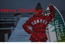Holiday's / by Gordy's Marine