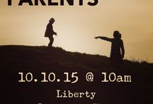 Parents Supporting Parents / A place for parents who are walking with a child experiencing an unplanned pregnancy, parenting a grandchild, or forever impacted by the placement of a grandchild. We meet monthly.