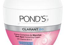 Pond's / #ponds #influenster