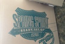 Spring Sprint 2015 / Scentsy Spring Sprint conference in Fort Worth Texas! I will miss you when you leave here but I will see you again! / by Angel Landry